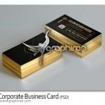number 1 150x150 نمونه آماده کارت ویزیت اداری و شرکتی PSD فتوشاپ – شماره ۳۱۴