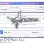 Magic DVD Ripper 8.1.0 150x150 SlySoft CloneCD 5.3.2.0 Final نرم افزار کپی و رایت CD و DVD