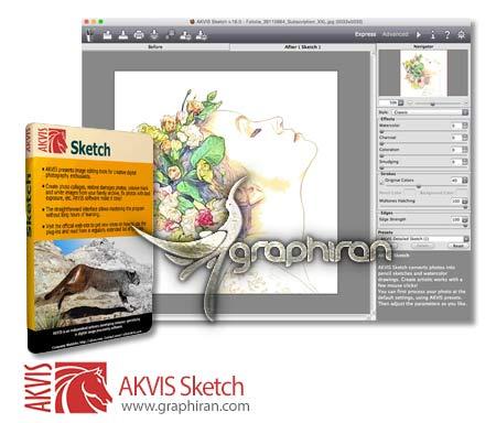 AKVIS Sketch