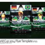 world cup 2014 poster 150x150 دانلود فونت جام باشگاه های اروپا Champions League