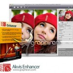 نرم افزار بهبود کیفیت و نوردهی عکس AKVIS Enhancer 16.1.2358