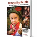 کتاب آموزش عکاسی از کودک : تکنیک های طبیعی نورپردازی عکس پرتره