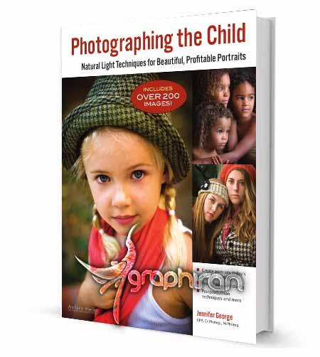 کتاب آموزش عکاسی از کودکان