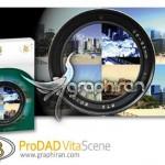 دانلود ProDAD VitaScene Pro 3.0.257 x86/x64 پلاگین فیلتر سینمایی