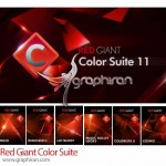 Red Giant Color Suite 150x150 دانلود Red Giant Effects Suite 11.1.6 پلاگین افتر افکت