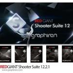 دانلود Red Giant Shooter Suite 13.1.15 پلاگین های ویرایش فیلم و صدا