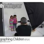 دانلود فیلم آموزشی عکاسی از کودک و نوزاد محصول Kelbytraining