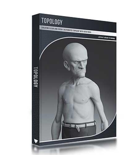کتاب الکترونیک آموزش توپولوژی