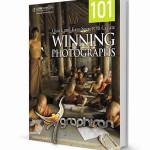 دانلود کتاب ۱۰۱ راز سریع و ساده برای تهیه عکس های ویژه
