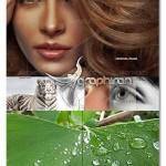 دانلود ۱۲۰ اکشن برتر فتوشاپ ایجاد افکت های حرفه ای عکاسی