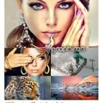 دانلود ۶۷ اکشن حرفه ای و جدید فتوشاپ Premium Photoshop Actions