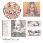 برنامه ساخت تایپوگرافی حروف از عکس Textaizer Pro 5.0 Build 68