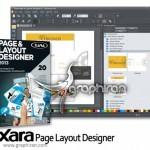 دانلود نرم افزار طراحی ست اداری Xara Page & Layout Designer 11.2.3.40788