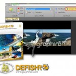 دانلود ProDAD DeFishr v1.0.66.1 x86/x64 برنامه تصحیح اعوجاج ویدئو