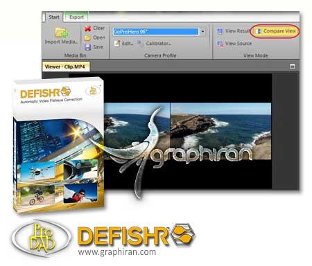 ProDAD DeFishr