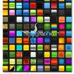 دانلود ۱۱۱ استایل کاربردی فتوشاپ مناسب انواع طراحی گرافیکی