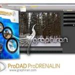 دانلود ProDAD ProDRENALIN 1.0.74.1 x86/x64 ویرایشگر حرفه ای فیلم
