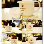 دانلود پیش نمایش قوری و فنجان چای Logo Mockups Teapot & Cup
