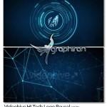 Videohive Hi Tech Logo Reveal 150x150 اکشن فتوشاپ سه بعدی سازی پیشرفته Advanced 3D Generator