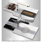 دانلود رایگان ۳ قالب آماده و لایه باز کاتالوگ با طراحی حرفه ای