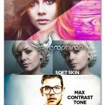 دانلود افکت های رنگی زیباسازی عکس برای نرم افزار لایت روم