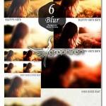 Blur Background 150x150 اکشن فتوشاپ حذف حرفه ای پس زمینه Intense Background Remover v3