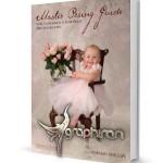 دانلود کتاب راهنمای تخصصی ژست عکاسی پرتره از کودکان و نوزادان