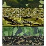 دانلود مجموعه ۵ تکسچر با کیفیت لباس پلنگی ارتشی
