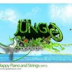 دانلود موسیقی بی کلام و شاد Happy Piano & Strings
