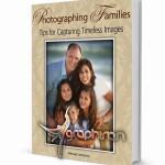 Photographing Families 150x150 دانلود قالب لایه باز آلبوم عکس خانوادگی برای InDesign