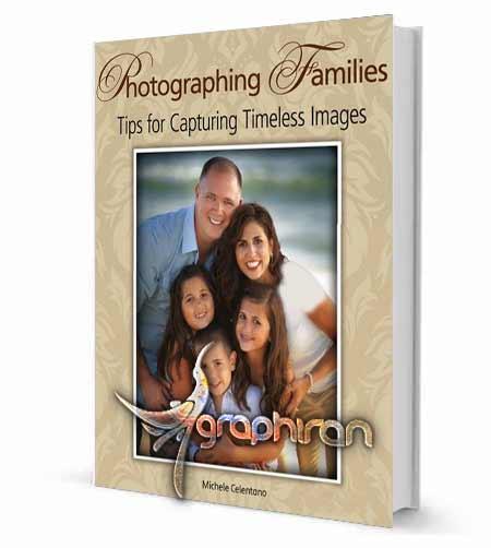 کتاب آموزش عکاسی از خانواده