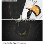 دانلود پروژه After Effects اینترو زیبای لوگو با استایل نقاشی