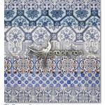 دانلود تصاویر و تکسچرهای با کیفیت کاشی کاری Tile Texture Set