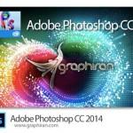 دانلود فتوشاپ ۱۸ نهایی Adobe Photoshop CC 2017 v18.0.1.29