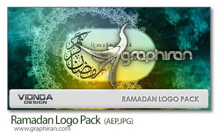 پروژه افتر افکت ماه رمضان