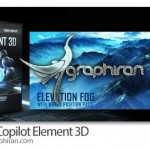دانلود پلاگین Video Copilot Element 3D v2.2.2.2168 برای افتر افکت
