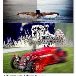 دانلود ۵۰ اکشن خلاقانه فتوشاپ برای ساخت انواع افکت های هنری