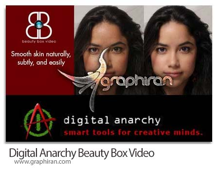 Digital Anarchy Beauty Box Video