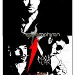 اکشن فتوشاپ تبدیل عکس به پوستر فیلم های سینمایی گانگستری