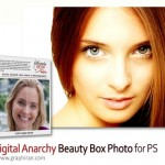 پلاگین فتوشاپ روتوش و آرایش عکس Digital Anarchy Beauty Box Photo 4.0.12