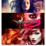 دانلود اکشن های جذاب و جدید فتوشاپ برای تغییر رنگ حرفه ای عکس