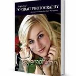 کتاب آموزش تکنیک های حرفه ای عکاسی پرتره همراه با عکس های نمونه