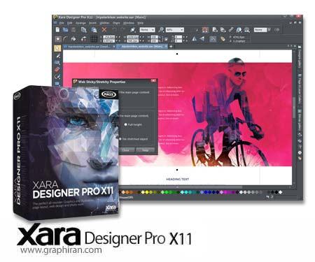 Designer Pro X11