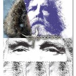 اکشن فتوشاپ ساخت افکت حکاکی Engrave Photoshop Actions-Kit