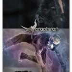 اکشن فتوشاپ ساخت افکت دود واقع گرایانه Smoke Effect Photoshop Action
