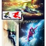 اکشن جدید فتوشاپ ساخت افکت تخیلی و جادویی StarDust Photoshop Action