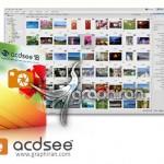 دانلود ACDSee 19.2 Build 486 x86/x64 نرم افزار مدیریت حرفه ای عکس