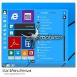 Start Menu Reviver 3.0.0.16 تبدیل استارت انواع ویندوز به ویندوز ۱۰