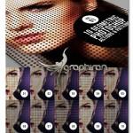 اکشن فتوشاپ ساخت ۱۰ افکت هندسی Geometric Photoshop Actions
