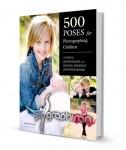 کتاب ۵۰۰ ژست زیبای عکاسی از کودک Poses for Photographing Children